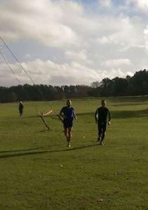 Curragh Marathon