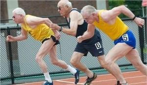 older sport