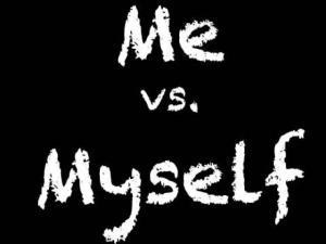 me-myself